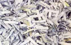 papel-triturado